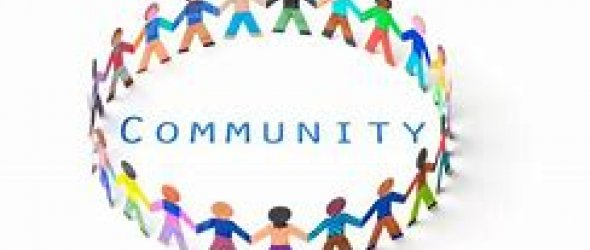 New Community Building Consultation