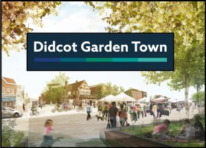 Press release - New look Didcot Garden Town Advisory Board